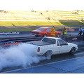 burnouts drag races automotive cars racing