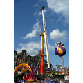 fun airsick attraction kermis haarlem jeever jolie