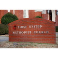 first untited methodist church laurens south carolina