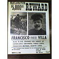 hero mexican pancho villa