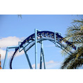 seaworld orlando florida ride coaster