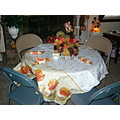 Thanksgiving at Aunt Jewel's ther are usually 30 people at her house for dinner. She has been doi...