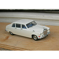 oxford diecast 143 scale model car daimler