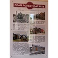 england forestofdean railway trains signs