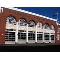 Dunedin Central Fire Station littleollie