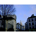 Montmartre Paris noraparis