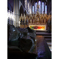 worcester cathedral church england