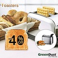 Get the Best Toaster