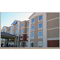 Hotels in davenport
