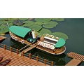 england beaconsfield bekonscot models architecture boats