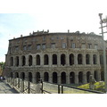 teatro marcello rome italy history and art