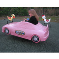 im racing Suz!!!!  who is gonna win?????      btw.............  WHAT CAME FIRST?   THE CHICKEN O...