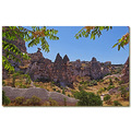 turkey goreme nature landscape view turkx gormx cappx landt viewt natut houst
