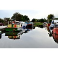 Boats Barges and Narrowboats