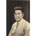 John M Russell Indiana Muncie 38th Infantry Division 24th Medical battalion