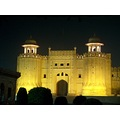 Nice shot of Fort Lahore Mulhaq Designer