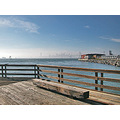 oakportfph oakland port harbor park pier jetty fishingpier view