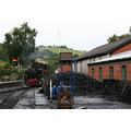 Sunday 28th July 2009 - Welshpool to Llanfair Railway
