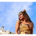 Men Man Gay Pride GayPride Spain Madrid Goddess Diva
