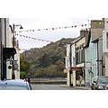 wales anglesey beaumaris architecture landscape vehicles