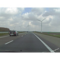 landscape A6highway holland
