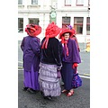 Yesterday was the annual Wataki fete.  These ladies were part of a group of about 30 who were all...