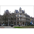 antwerp belgium landscape city building architecture