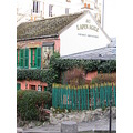 The Lapin Agile