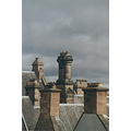 scotland inverness chimney roof landscape tamerlans hollidays
