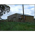 barn shed farm woolshed shearing shed