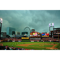stlouis missouri us usa architecture mycityfriday stadium arch 2007