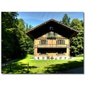 switzerland brienz ballenberg architecture chalet switx briex ballx archs houss