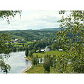 river village resele angermanland sweden