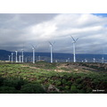Tenerife wind farm