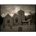 Stoke Poges Church
