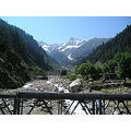 Summer Vacation.. Naran Valley..View of Malika-e-Parbat (Queen of Hills) Altitude 17390 ft (5200M...