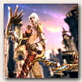 tera online open beta character screen human archer