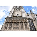 england Canterbury cathedral architectural building religion Nikon d90