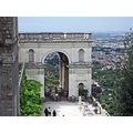 A view from Villa D'este - Tivoli - Italy..