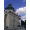 Palace Vilnius Lithuania building architecture