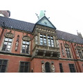 Town hall Wroclaw