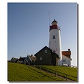 netherlands urk architecture lighthouse nethx urkx archn towen
