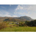 Borrowdale Cumbria Lakedistrict