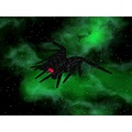 SciFi spaceship space Babylon 5