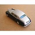 true scale rolls royce scale model 143 car