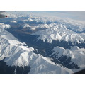 New Zealand South Alps
