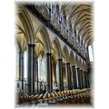 Salisbury Cathedral Windowclub churchsunday