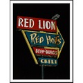 red lion get a bowl of chili