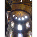 Constantinople Hagia sophia church
