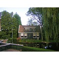 holland westzaan woodenhouse